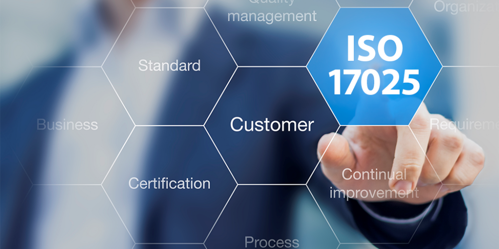 ISO 17025 Uses and Benefits?