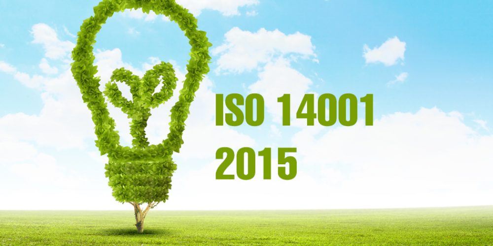 What are the Banefits to ISO 14001:2015